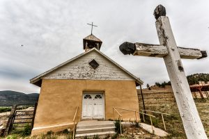 Mora church